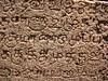 Tenkasi-stone-05 (Ravages) Tags: old india history stone writing temple ancient time carve granite record language script chisel etch tamil tamilnadu inscription tenkasi rockcut indianness epigraphy தமிழ் stoneinscription வட்டெழுத்து vattezhuthu கல்வெட்டு