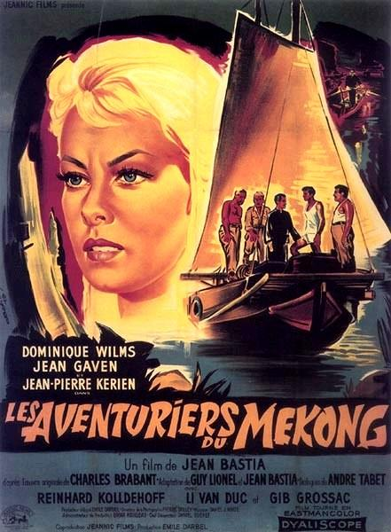 aventuriers mekong