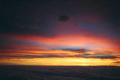 05660006 Fuji Dawning