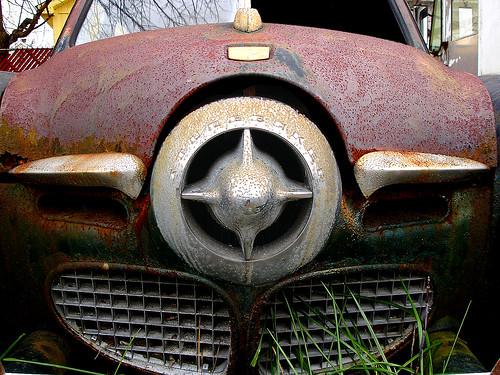 1950 Studebaker, Car of the