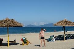 Hoi An - the beach (CharlesFred) Tags: travel november asian countryside asia vietnamese 2006 vietnam hoian myson asean