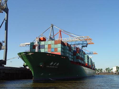 China Shipping Line