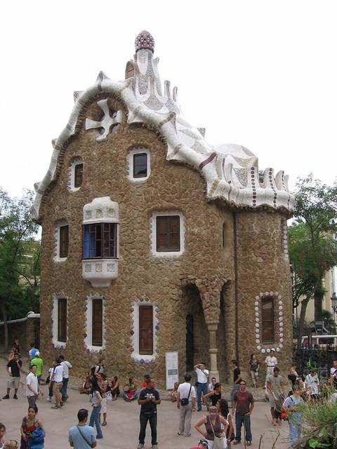 10.8.2005 - Barcelona (67)