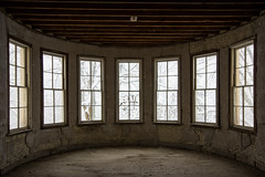 _IMG0397 (Drew's Arcade) Tags: abandoned michigan traverse city state hospital asylum winter