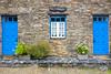 Casa da Padaria (Rui Nunеs) Tags: piodão shale façade fachada windows janelas stone pedra village aldeia aldeiasdexisto aldeiasdeportugal ruinunes oneplus3 doors portas architecture