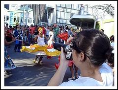 Outro Olhar Sobre O Rio Maracatu (Pri G Guerra) Tags: brasil riodejaneiro picnik olhares lapa blocos riomaracatu diadosamba novotedesafio