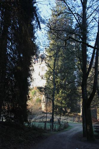 Meysembourg Castle