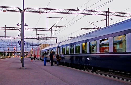 IMG0053. Express train P61