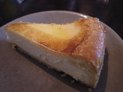 チーズケーキ│食べ物│無料写真素材