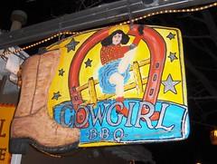 Cowgirls BBQ