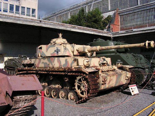 PKfZ-IV Ausf. F (?)