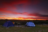 Sunset In The Camp (Dietrich Bojko Photographie) Tags: sunset topf25 tag3 taggedout d50 germany landscape deutschland topf50 bravo tag2 tag1 webinteger nikond50 darss circularpolarizer 18mm dierhagen fischlanddarsszingst cokinp121 nikkor1855mm specland cokinp164 gnd8 abigfave