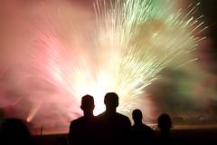 Jaffrey Fireworks by Atlas - by StarrGazr