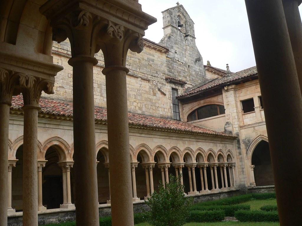 monasterio S. Andrés del Arroyo