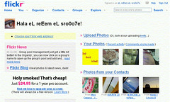 iT's LovLy 2 Be BaCk (eL reEem eL sro0o7e ♥) Tags:
