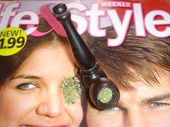 High on TomKat (kelly-bell) Tags: weed prague mj pipe praha bowl dope marijuana tomkat