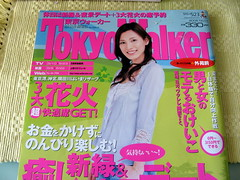 Tokyo Walker - MAY 2006