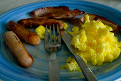 Healthy Student Breakfast
