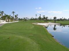 バリ島・ゴルフ