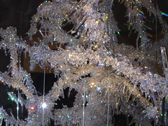 Crystal Tree (sjnewton) Tags: 2003 christmas uk england colour tree london december display crystal sony shapes forms swarovski southkensington victoriaalbertmuseum cromwellroad leadcrystal dscp12 sw72rl