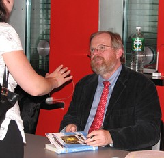 Bill Bryson at Symphony Space