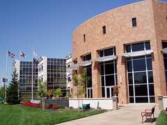 20060827 West Sacramento City Hall