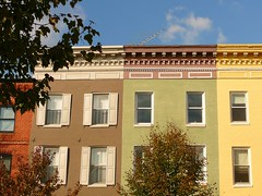 Federal Hill Rowhouses