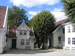 Museo de Bergen (aitormontse) Tags: viajes bergen escandinavia paradayfonda