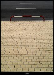 """""""Linear"""" © 2006 by Martin P. Szymczak"""