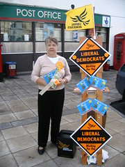 Stratford Liberal Democrats (greentaxswitch) Tags: green switch politics environment tax democrats liberal