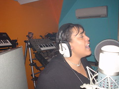 "good sound sessions diane charlamagne • <a style=""font-size:0.8em;"" href=""http://www.flickr.com/photos/37867910@N00/282836384/"" target=""_blank"">View on Flickr</a>"