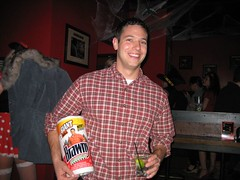 Tom the Brawny Guy (Kate) Tags: halloween