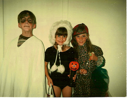 Halloween 1976 (part 1)