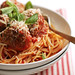 spaghetti & meatballs by speedM