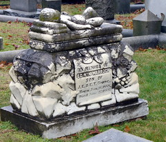 hollywood cemetery richmond va