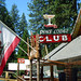 Pine Lodge Club, Lincoln Highway, Pollock Pines, CA