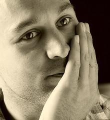 Mike IMG_4887 (etravus) Tags: flickr travis theface etravus