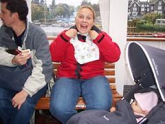 Boat trip (tomsmiled) Tags: lakedistrict humphrey bartons smudger fergusons