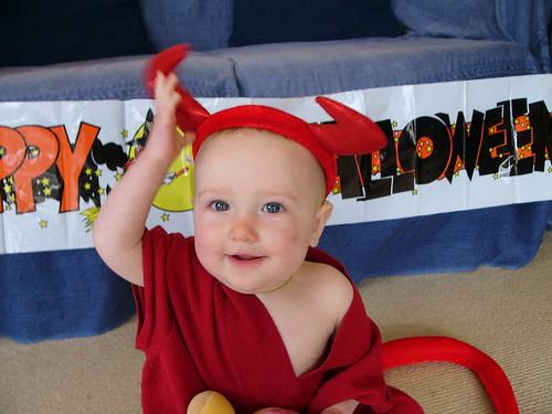 20061031b Devil Baby
