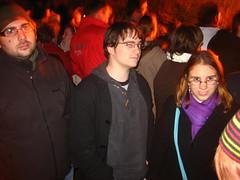 Drew, Simon, Natalie