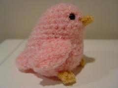 Ravelry: Little amigurumi bluebird pattern by Rachel ...