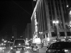 The Fox Theater Detroit
