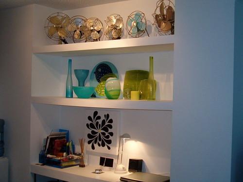 Floating Desk Shelf Floating Shelves And my Desk