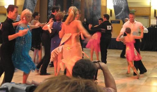 Ballroom Blitz in Orlando, FL
