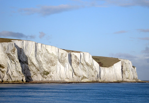 The white cliffs of Dover | Flickr - Photo Sharing!