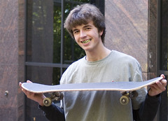 GRILLZ (AndyWissman) Tags: fountain gold tim skateboarding teeth grill squad goldteeth dolan grillz