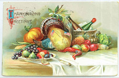 Thanksgiving Card 3