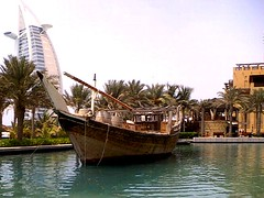 Qatar Earth Old boat in Dubai (Qatar Earth  ) Tags: 11 2