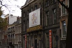Escher in het Palais (Sven Latham) Tags: netherlands denhaag escher escherinhetpalais