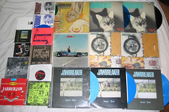 jawbreaker 002 (unaesthetic) Tags: california records oakland bay san francisco punk you live vinyl 7 east collection revenge seven lp fireman colored 24 12 therapy split dear 45s singles twelve lps shredder jawbreaker gilman samiam jabberjaw melodic bivouac unfun brouhahaha
